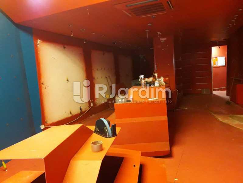 loja - Imóveis Aluguel Administração Loja Comercial Leblon - LALJ00104 - 3