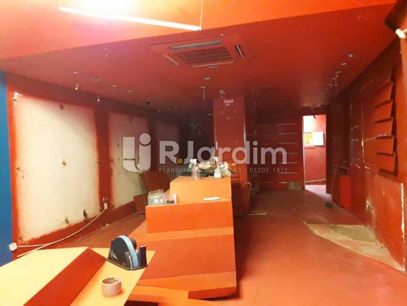 loja - Imóveis Aluguel Administração Loja Comercial Leblon - LALJ00104 - 5