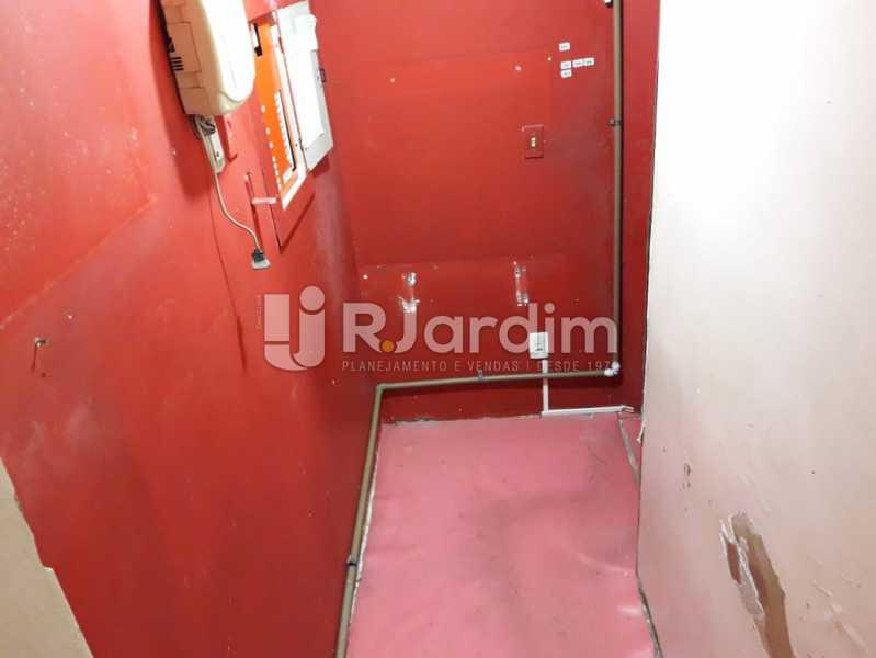 Loja - Imóveis Aluguel Administração Loja Comercial Leblon - LALJ00104 - 6