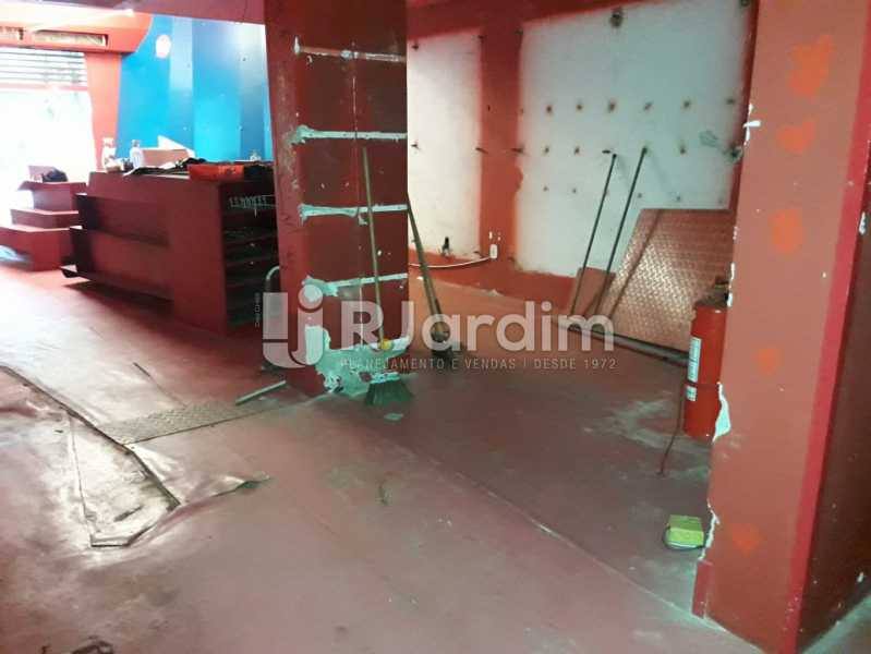 Loja - Imóveis Aluguel Administração Loja Comercial Leblon - LALJ00104 - 7