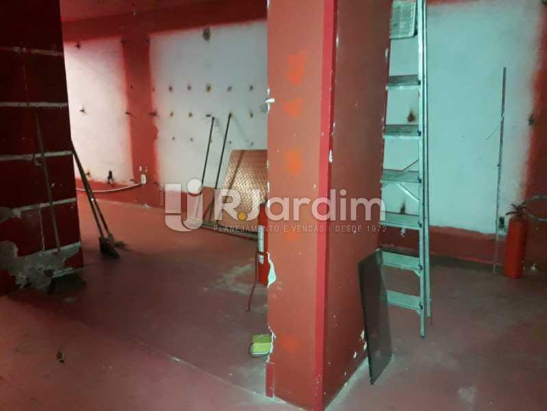 Loja - Imóveis Aluguel Administração Loja Comercial Leblon - LALJ00104 - 8
