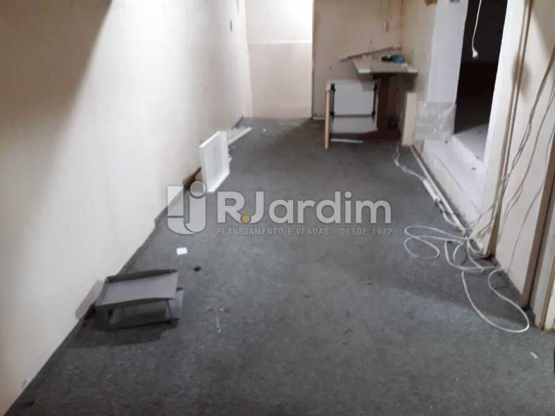 Loja - Imóveis Aluguel Administração Loja Comercial Leblon - LALJ00104 - 13