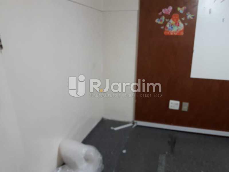 Loja - Imóveis Aluguel Administração Loja Comercial Leblon - LALJ00104 - 11