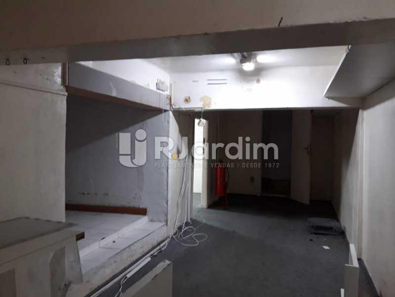 Loja - Imóveis Aluguel Administração Loja Comercial Leblon - LALJ00104 - 12