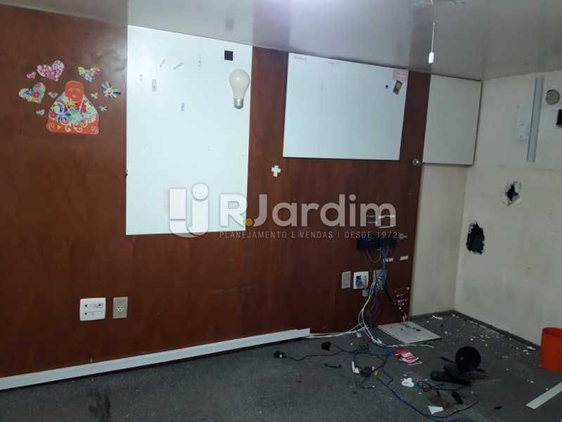 Loja - Imóveis Aluguel Administração Loja Comercial Leblon - LALJ00104 - 14