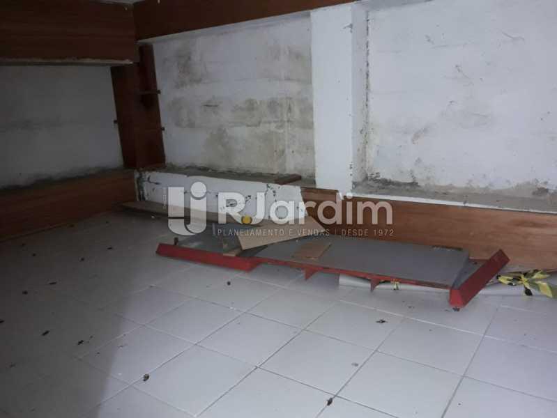Loja - Imóveis Aluguel Administração Loja Comercial Leblon - LALJ00104 - 15