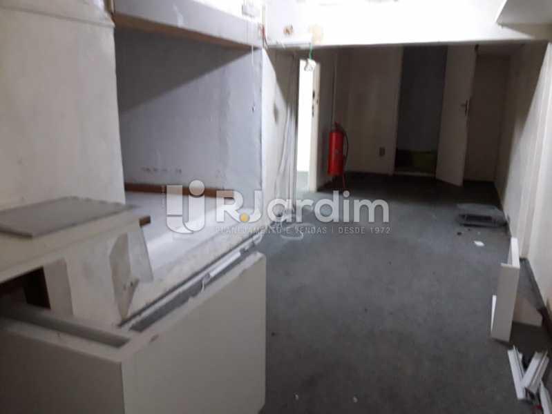 Loja - Imóveis Aluguel Administração Loja Comercial Leblon - LALJ00104 - 16