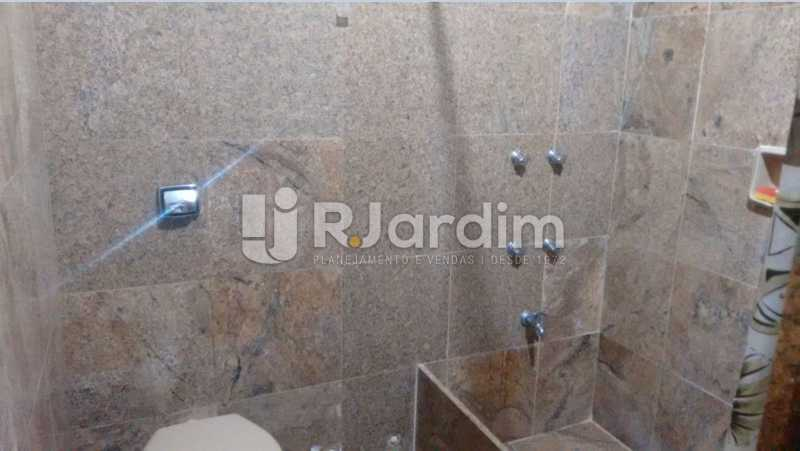 Banheira Suíte - Apartamento À VENDA, Alto Leblon, Leblon, Rio de Janeiro, RJ - LAAP40664 - 18