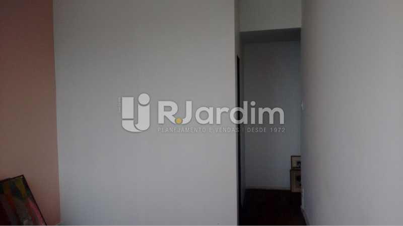 Closet suíte - Apartamento À VENDA, Alto Leblon, Leblon, Rio de Janeiro, RJ - LAAP40664 - 22