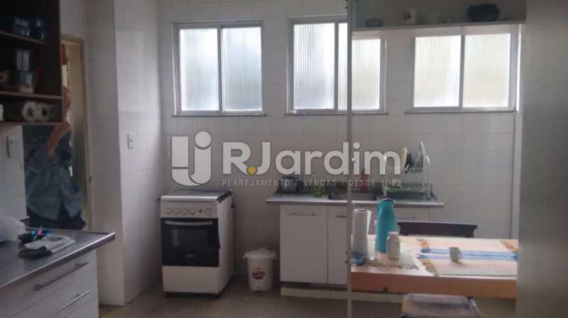 Copa - Apartamento À VENDA, Alto Leblon, Leblon, Rio de Janeiro, RJ - LAAP40664 - 13