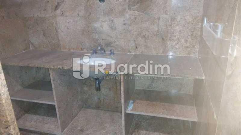 Suíte - Apartamento À VENDA, Alto Leblon, Leblon, Rio de Janeiro, RJ - LAAP40664 - 23