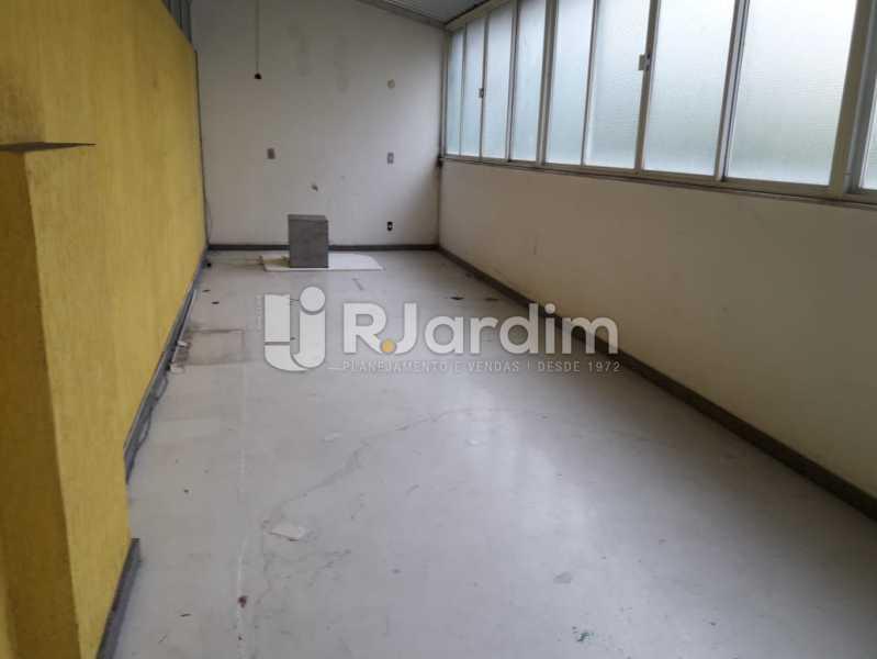 Prédio Leblon - Imóveis Aluguel Prédio Comercial Leblon - LAPR00033 - 1