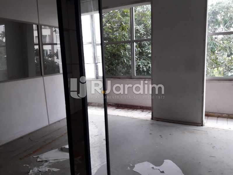 Prédio Leblon - Imóveis Aluguel Prédio Comercial Leblon - LAPR00033 - 4