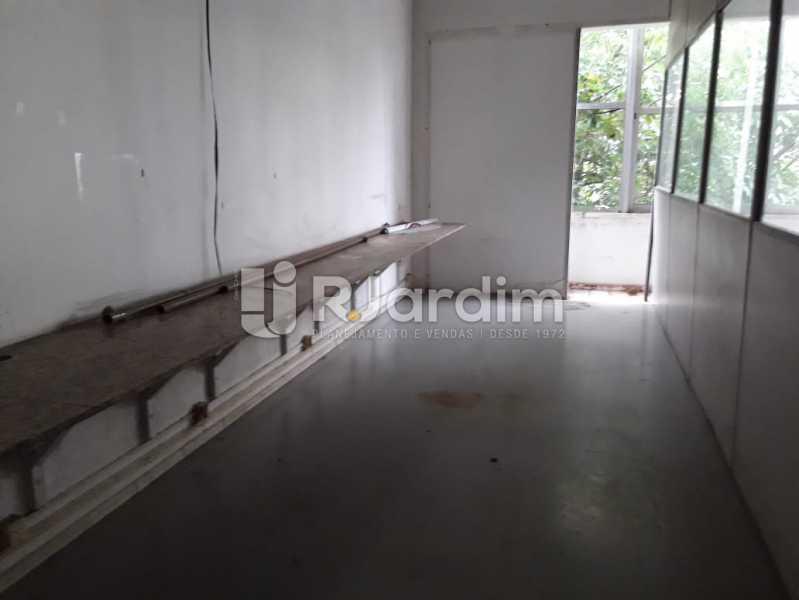 Prédio Leblon - Imóveis Aluguel Prédio Comercial Leblon - LAPR00033 - 5