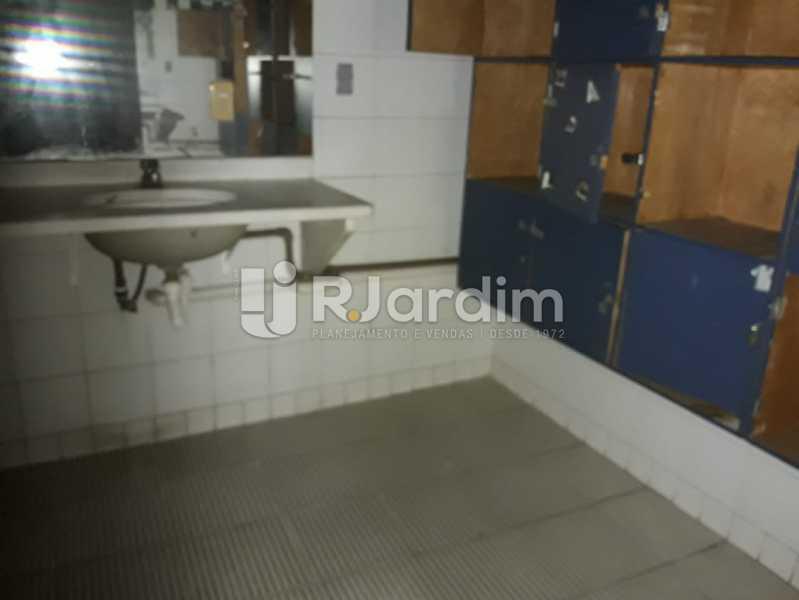 Prédio Leblon - Imóveis Aluguel Prédio Comercial Leblon - LAPR00033 - 18