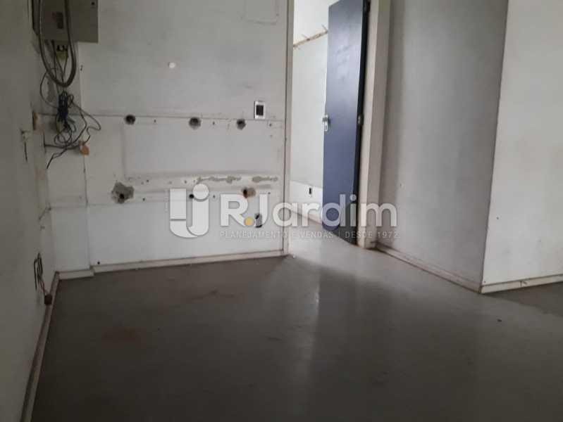 Prédio Leblon - Imóveis Aluguel Prédio Comercial Leblon - LAPR00033 - 13
