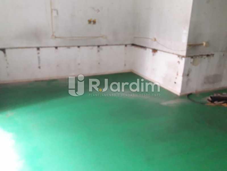 Prédio Leblon - Imóveis Aluguel Prédio Comercial Leblon - LAPR00033 - 15