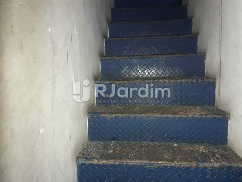 Prédio Leblon - Imóveis Aluguel Prédio Comercial Leblon - LAPR00033 - 21