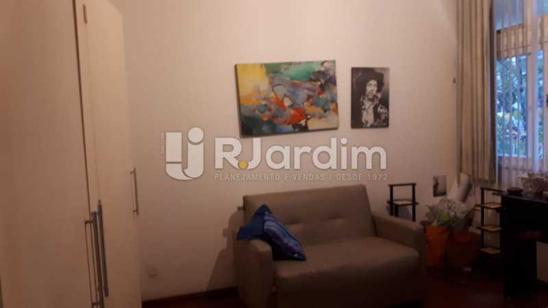 1o quarto suíte  - Apartamento Copacabana 3 Quartos Compra Venda Avaliação Imóveis - LAAP31721 - 11