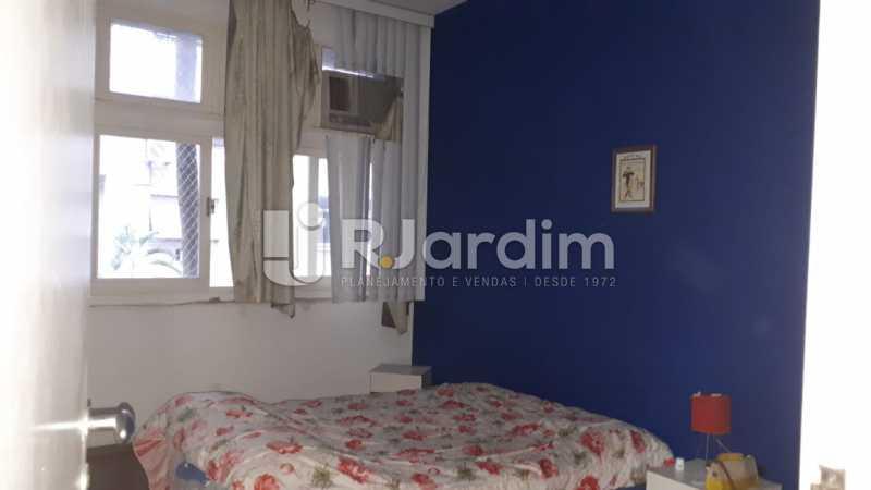 2o quarto  - Apartamento Copacabana 3 Quartos Compra Venda Avaliação Imóveis - LAAP31721 - 13