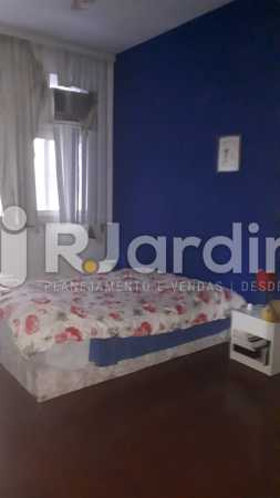 2o quarto  - Apartamento Copacabana 3 Quartos Compra Venda Avaliação Imóveis - LAAP31721 - 14