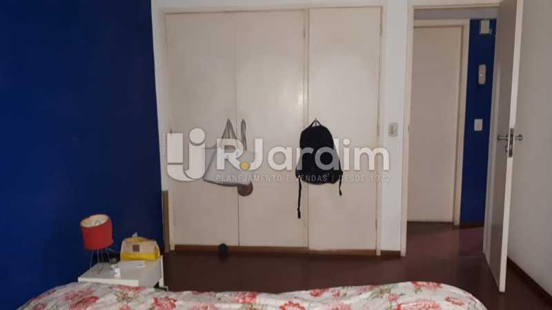 3o quarto  - Apartamento Copacabana 3 Quartos Compra Venda Avaliação Imóveis - LAAP31721 - 15