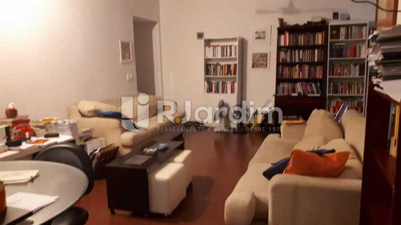Sala  - Apartamento Copacabana 3 Quartos Compra Venda Avaliação Imóveis - LAAP31721 - 1