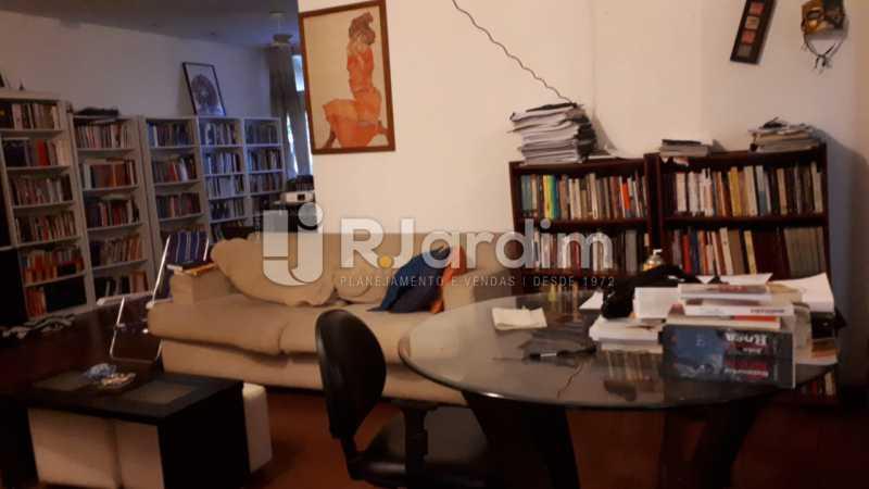 Sala  - Apartamento Copacabana 3 Quartos Compra Venda Avaliação Imóveis - LAAP31721 - 6