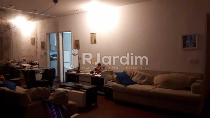 Sala - Apartamento Copacabana 3 Quartos Compra Venda Avaliação Imóveis - LAAP31721 - 4