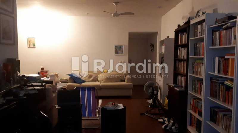 Sala  - Apartamento Copacabana 3 Quartos Compra Venda Avaliação Imóveis - LAAP31721 - 5