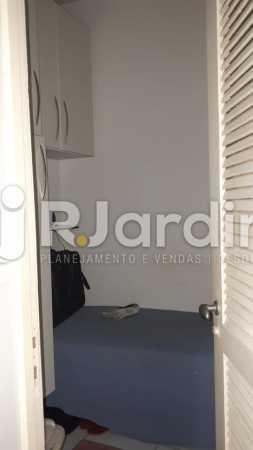Dependência  - Apartamento Copacabana 3 Quartos Compra Venda Avaliação Imóveis - LAAP31721 - 19