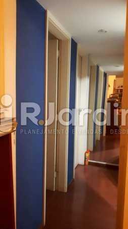 Corredor - Apartamento Copacabana 3 Quartos Compra Venda Avaliação Imóveis - LAAP31721 - 8