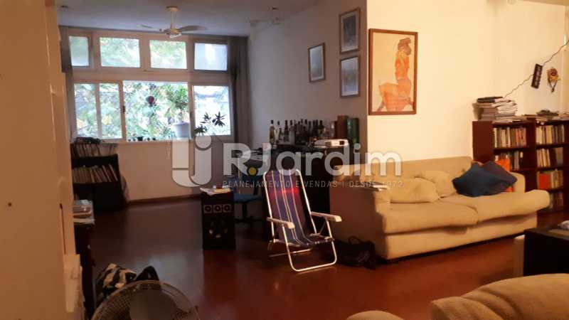 Sala  - Apartamento Copacabana 3 Quartos Compra Venda Avaliação Imóveis - LAAP31721 - 3