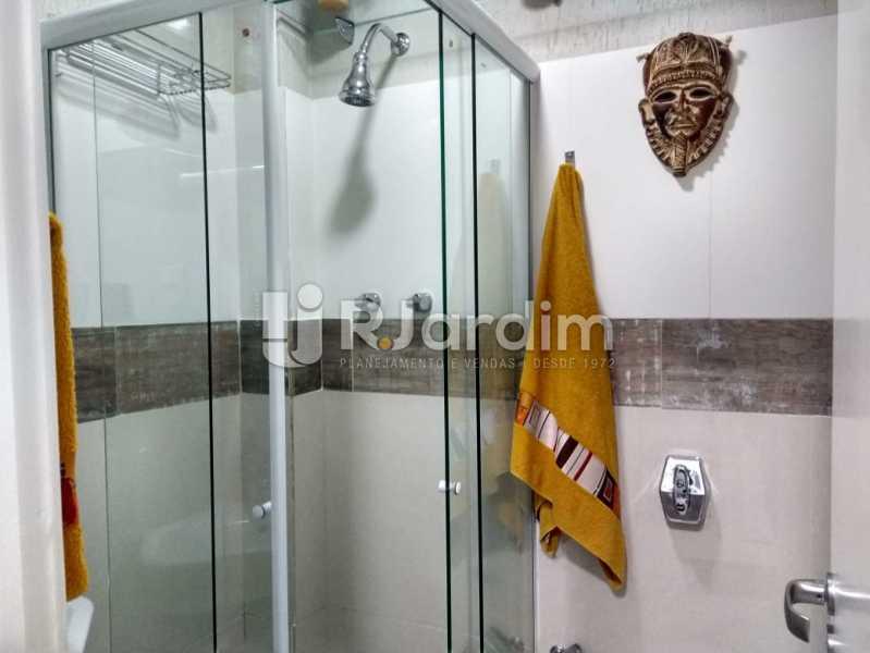 box suite - Apartamento à venda Rua Nascimento Silva,Ipanema, Zona Sul,Rio de Janeiro - R$ 1.550.000 - LAAP31730 - 24