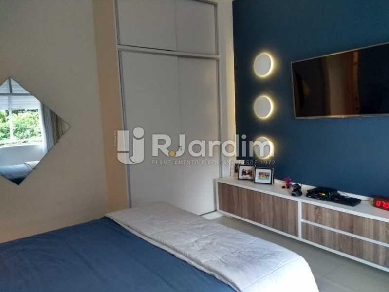 suite  - Apartamento à venda Rua Nascimento Silva,Ipanema, Zona Sul,Rio de Janeiro - R$ 1.550.000 - LAAP31730 - 7