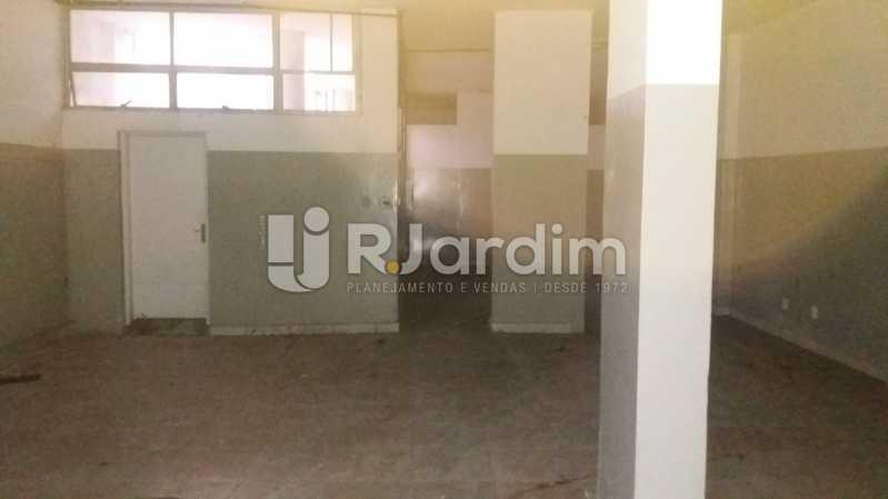Salão 1º piso - Prédio PARA ALUGAR, Humaitá, Rio de Janeiro, RJ - LAPR00034 - 4