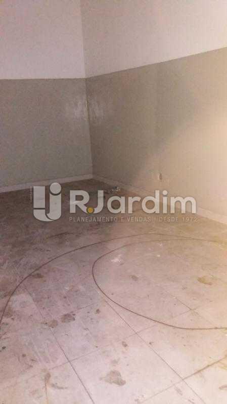 Sala 1º piso - Prédio PARA ALUGAR, Humaitá, Rio de Janeiro, RJ - LAPR00034 - 9