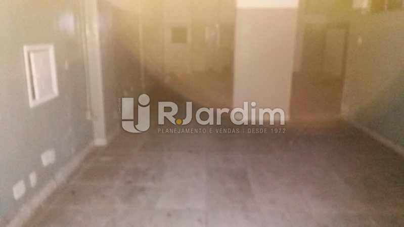 Hall 2º piso - Prédio PARA ALUGAR, Humaitá, Rio de Janeiro, RJ - LAPR00034 - 6