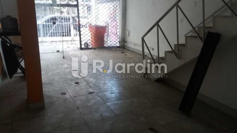 Hall de Entrada - Prédio PARA ALUGAR, Humaitá, Rio de Janeiro, RJ - LAPR00034 - 3