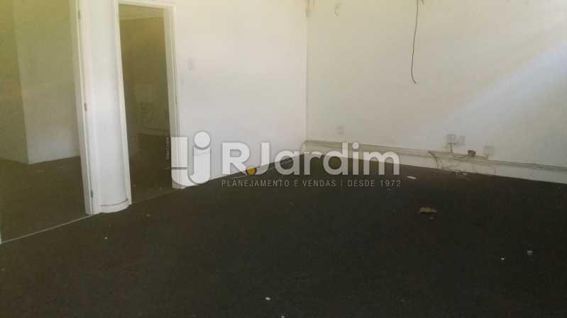 2º piso sala 1 - Prédio PARA ALUGAR, Humaitá, Rio de Janeiro, RJ - LAPR00034 - 10
