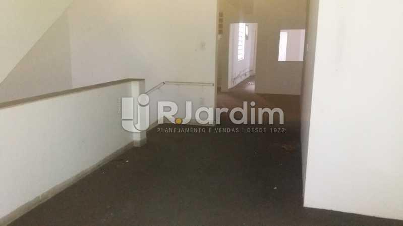 Hall 2º piso - Prédio PARA ALUGAR, Humaitá, Rio de Janeiro, RJ - LAPR00034 - 16