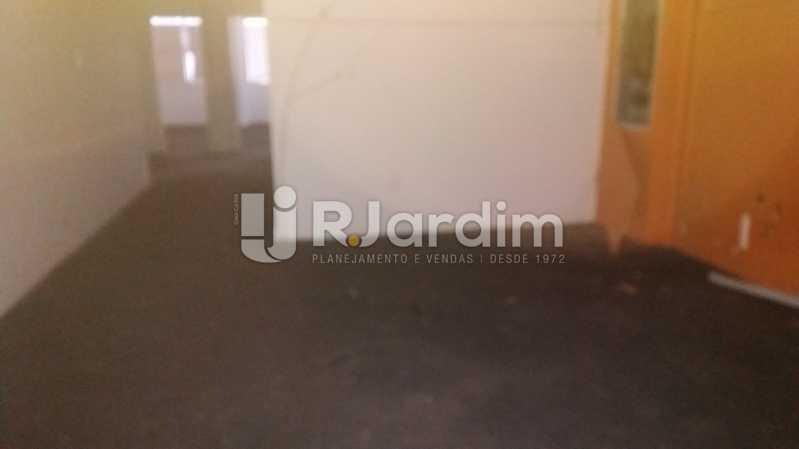 Sala 3º piso - Prédio PARA ALUGAR, Humaitá, Rio de Janeiro, RJ - LAPR00034 - 17
