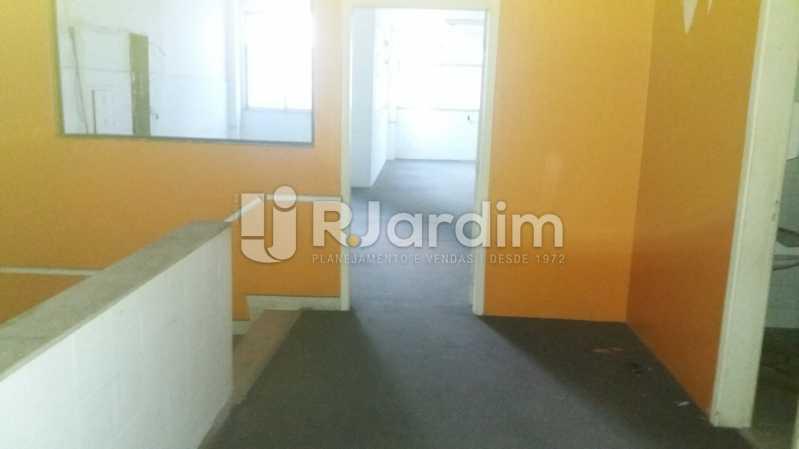 Hall 3º piso - Prédio PARA ALUGAR, Humaitá, Rio de Janeiro, RJ - LAPR00034 - 21