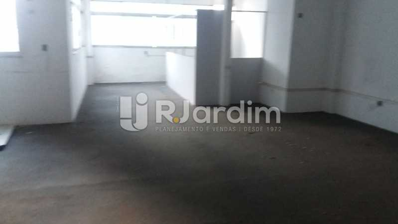 Salão 3º piso - Prédio PARA ALUGAR, Humaitá, Rio de Janeiro, RJ - LAPR00034 - 22