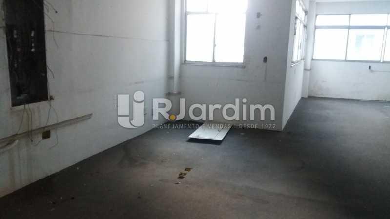 Salão 3º piso - Prédio PARA ALUGAR, Humaitá, Rio de Janeiro, RJ - LAPR00034 - 23