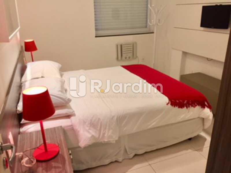 quarto 1 - Apartamento 3 quartos à venda Ipanema, Zona Sul,Rio de Janeiro - R$ 1.900.000 - LAAP31731 - 15