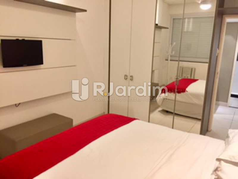 quarto 1 - Apartamento 3 quartos à venda Ipanema, Zona Sul,Rio de Janeiro - R$ 1.900.000 - LAAP31731 - 17