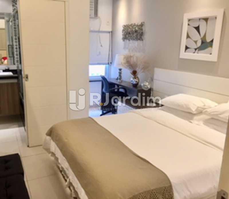 suíte - Apartamento 3 quartos à venda Ipanema, Zona Sul,Rio de Janeiro - R$ 1.900.000 - LAAP31731 - 19