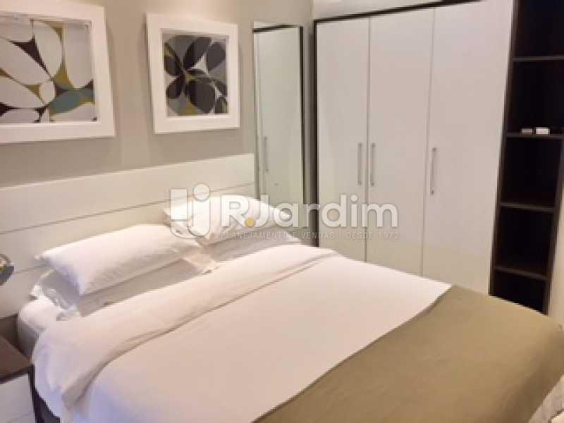 suíte - Apartamento 3 quartos à venda Ipanema, Zona Sul,Rio de Janeiro - R$ 1.900.000 - LAAP31731 - 22