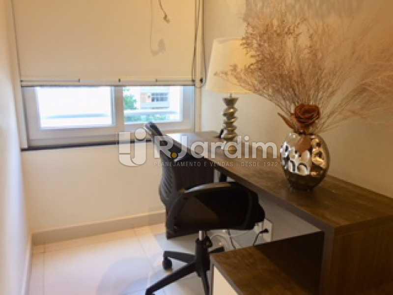 saleta na suíte - Apartamento 3 quartos à venda Ipanema, Zona Sul,Rio de Janeiro - R$ 1.900.000 - LAAP31731 - 23